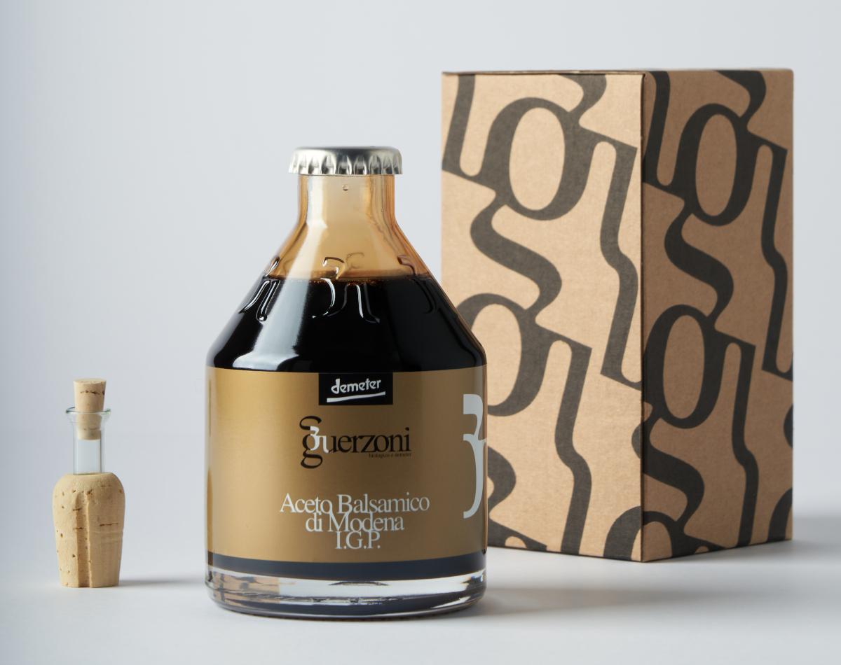 New Bottle Guerzoni
