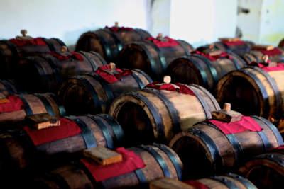 Azienda Guerzoni Vinegar Modena