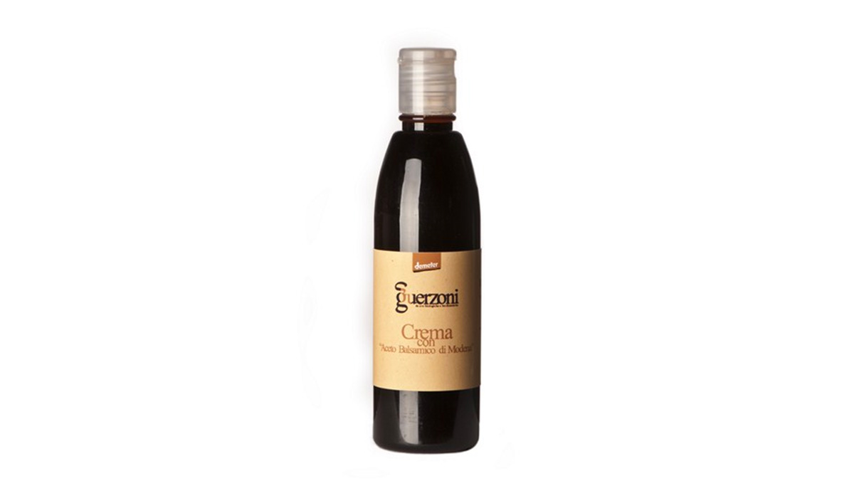 balsamic cream vinegar